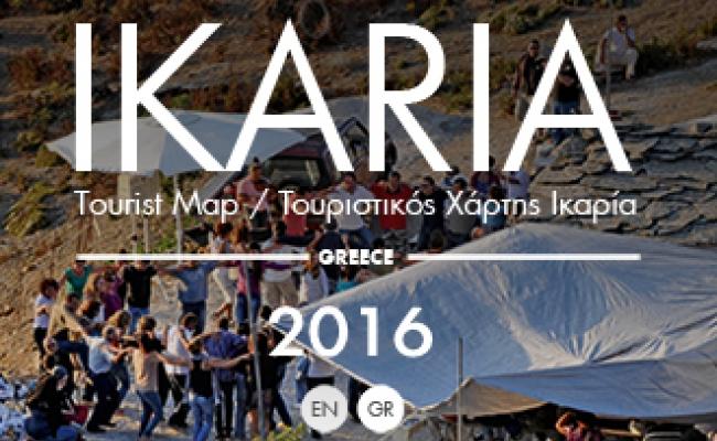 ikaria_tourist_map